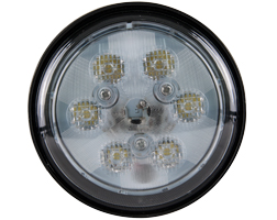 Other LED Headlight - JT-1818 4inch 18W Led Back-up Light