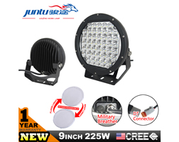 9inch LED Driving Light - JT-15225 9inch 225W Led Driving Light
