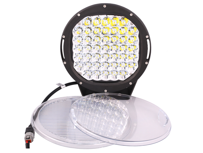 JT-15225 9inch 225W Led Driving Light -