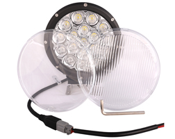 7inch LED Driving Light - JT-1590-1 7inch 90W