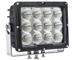 4inch LED Work Light - JT-8120 7.4inch 120W