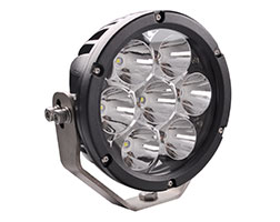 7inch LED Driving Light - JT-1670