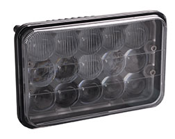 4x6 LED Headlight - JT-2745
