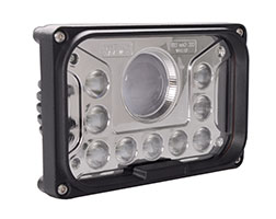 4x6 LED Headlight - JT-2942