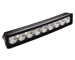 New 10W LED Light Bar - JT-3500-90W