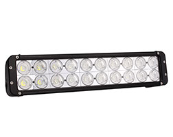 Classic 10W LED Light Bar - JT-D10200-A