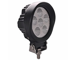4inch LED Work Light - JT-1205-18W-A