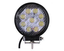 4inch LED Work Light - JT-1205-27W
